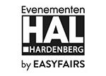 Logo Easyfairs Evenementenhal - DPL licht en geluid