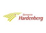 Logo Gemeente Hardenberg - DPL licht en geluid