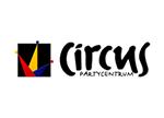 Logo Partycentrum Circus - DPL licht en geluid