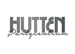 Logo Partycentrum Hutten - DPL licht en geluid