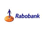 Logo Rabobank - DPL licht en geluid