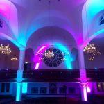 DPL licht en geluid uitlichten kerk hardenberg