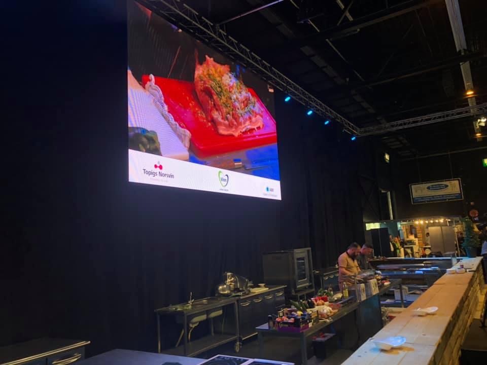 Dutch Expo Evenementenhal Venray - DPL licht en geluid-10